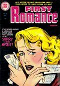 First Romance Magazine (1949) 31