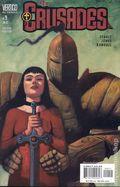Crusades (2001 DC/Vertigo) 9