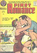 First Romance Magazine (1949) 47