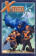X-Men Millennial Visions (2000) 2001