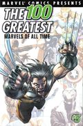 100 Greatest Marvels of All Time (2001) 6