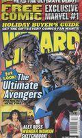 Wizard the Comics Magazine (1991) 123AP