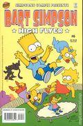 Bart Simpson Comics (2000) 6