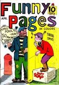 Funny Pages Vol. 1 (1936) 10