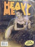 Heavy Metal Magazine (1977) Vol. 26 #1