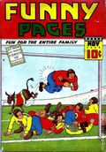 Funny Pages Vol. 2 (1937) 11