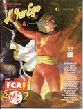 Alter Ego (1999 Magazine) 11