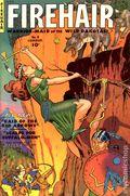 Firehair Comics (1948) 8
