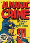 Almanac of Crime (1948,1950 Fox Giant) 0
