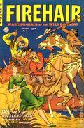 Firehair Comics (1948) 11