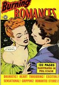 Burning Romances (1949 Fox Giant) 1