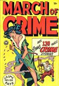 March of Crime (1948 Fox Giant) 0