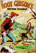 Western Roundup (1950 Fox Giant) 1950