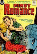 First Romance Magazine (1949) 33