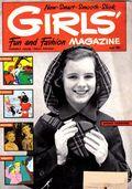 Girls' Fun and Fashion Magazine (1950) 46