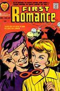 First Romance Magazine (1949) 49