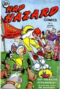 Hap Hazard Comics (1944) 2