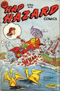 Hap Hazard Comics (1944) 8