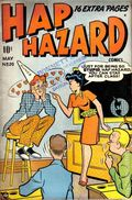 Hap Hazard Comics (1944) 20