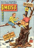 4Most Vol. 3 (1944) Four Most 1