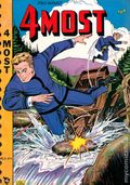 4Most Vol. 8 (1949) Four Most 4