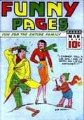Funny Pages Vol. 2 (1937) 6