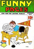 Funny Pages Vol. 2 (1937) 9
