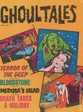 Ghoul Tales (1970) 4