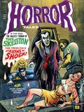 Horror Tales (1969) Vol. 4 #4