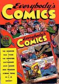 Everybody's Comics (1944 Fox Giant) 1