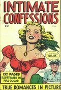 Intimate Confessions (1950 Fox Giants) 0