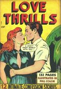 Love Thrills (1950 Fox Giant) 0