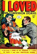 I Loved (1949) 28