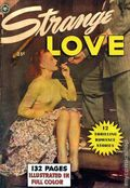 Strange Love (1950 Fox Giant) 0