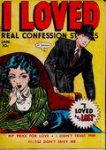 I Loved (1949) 31