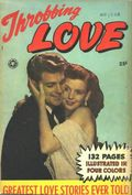 Throbbing Love (1950 Fox Giant) 0