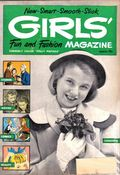 Girls' Fun and Fashion Magazine (1950) 45