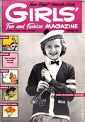 Girls' Fun and Fashion Magazine (1950) 48