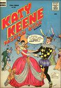 Katy Keene Fashion Book Magazine (1955) 14