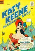 Katy Keene Fashion Book Magazine (1955) 20