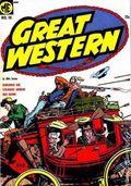 Great Western (1954) 10
