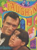 Laugh-In Magazine (1968) 2