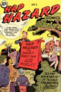 Hap Hazard Comics (1944) 1