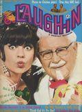 Laugh-In Magazine (1968) 5
