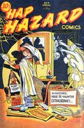 Hap Hazard Comics (1944) 4
