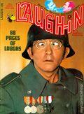Laugh-In Magazine (1968) 11