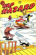 Hap Hazard Comics (1944) 7