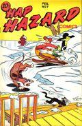 Hap Hazard Comics (1944) 7
