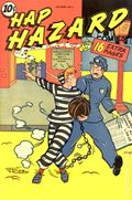 Hap Hazard Comics (1944) 11