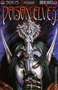 Poison Elves (1995 2nd Series) 1A
